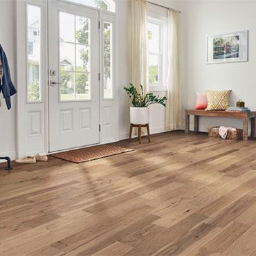 Robbins Hardwood Flooring   Foyers/Entry - 6844