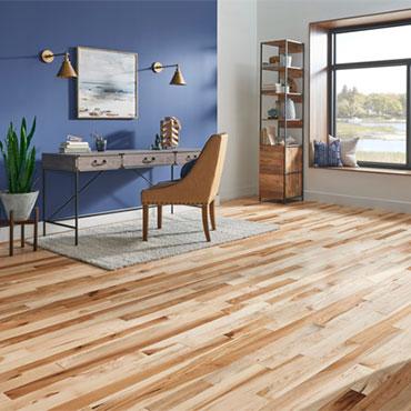 Robbins Hardwood Flooring   Home Office/Study - 6846