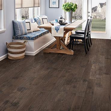 Robbins Hardwood Flooring   Dining Areas - 6847