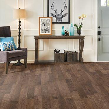Robbins Hardwood Flooring   Foyers/Entry - 6848