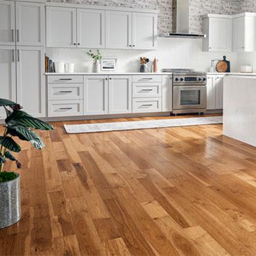 Robbins Hardwood Flooring   Kitchens - 6849