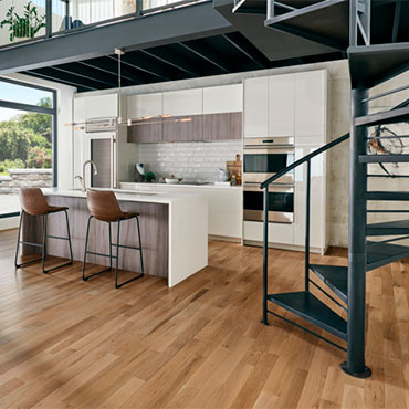 Robbins Hardwood Flooring   Kitchens - 6851