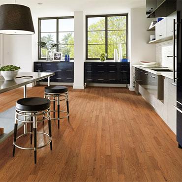 Robbins Hardwood Flooring   Kitchens - 6852