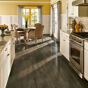 Robbins Hardwood Flooring   Kitchens - 6854