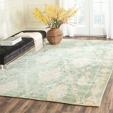 Safavieh Rugs | Living Rooms
