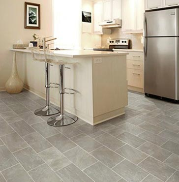 Tarkett Resilient Flooring
