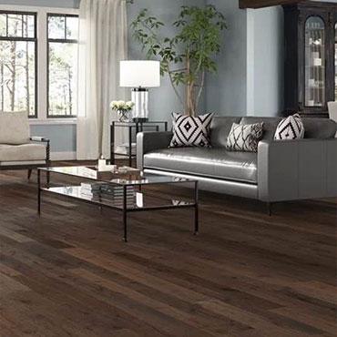 LM Hardwood Flooring | Living Rooms - 7051