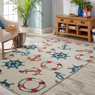Mohawk Area Rugs | Family Room/Dens - 4904