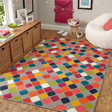Mohawk Area Rugs | Kids Bedrooms