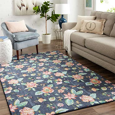 Mohawk Area Rugs | Living Rooms - 4907