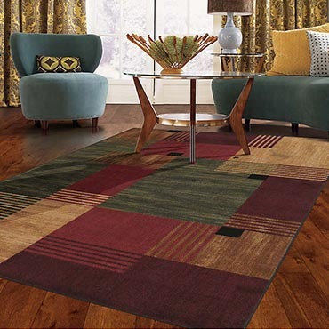 Mohawk Area Rugs | Living Rooms - 4914