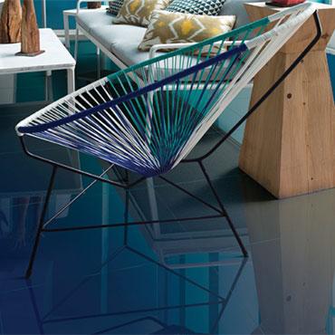 InterCeramic® USA Tile | Family Room/Dens - 6075