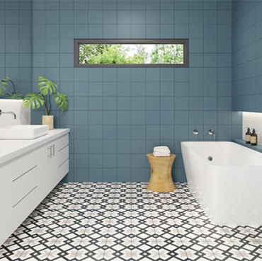 InterCeramic® USA Tile | Bathrooms - 6080
