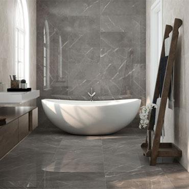 InterCeramic® USA Tile | Bathrooms - 6054