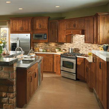 Aristokraft® Cabinetry | Kitchens - 5041