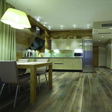 Hallmark Hardwood Flooring |  - 3226