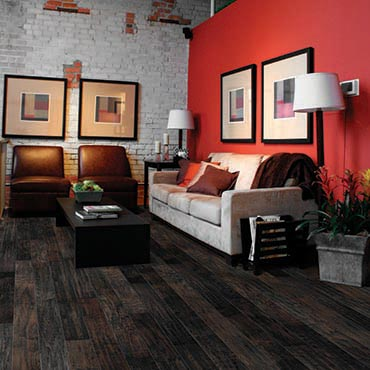 Hallmark Hardwood Flooring | Living Rooms - 3242