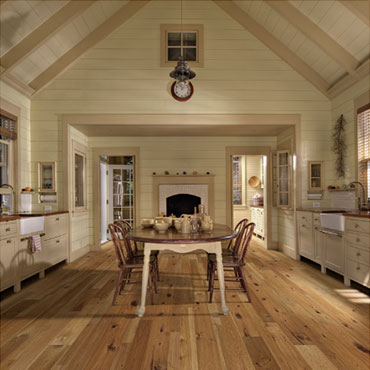 Hallmark Hardwood Flooring | Living Rooms - 5450