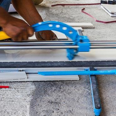 Installation Materials