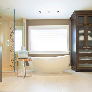Bathrooms Flooring Options