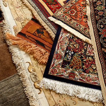 Oriental Rugs & Area carpets