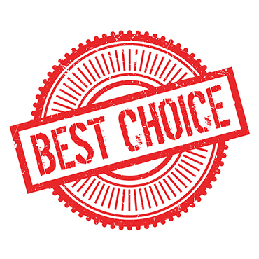 Voted The Best Floor Covering Store!