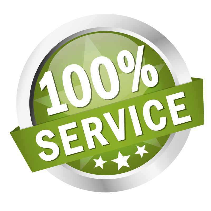 Quality service and expert installation