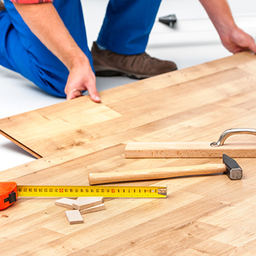 Laminate Floorcovering