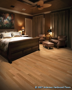 Bedrooms flooring idea applachian black rock biscuit for Bedroom flooring ideas