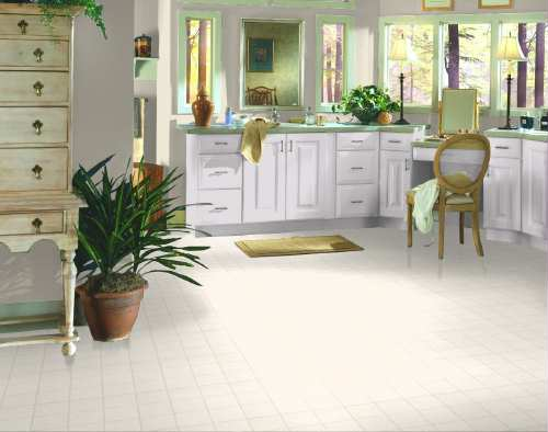 Bathrooms Designs Courtesy Of Armstrong Sheet Vinyl Floors All Rights Reserved
