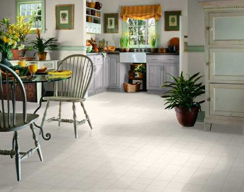 Kitchens Designs Courtesy Of Armstrong Sheet Vinyl Floors   All Rights  Reserved.