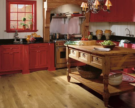Oak Country Kitchens