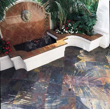 patio floor ideas patio flooring patio decor poolpatio decks designs courtesy of emser tile all rights - Patio Floor Ideas
