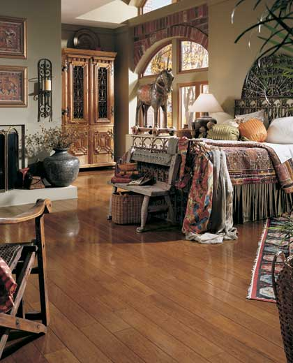 bedrooms designs courtesy of mannington hardwood flooring all rights reserved