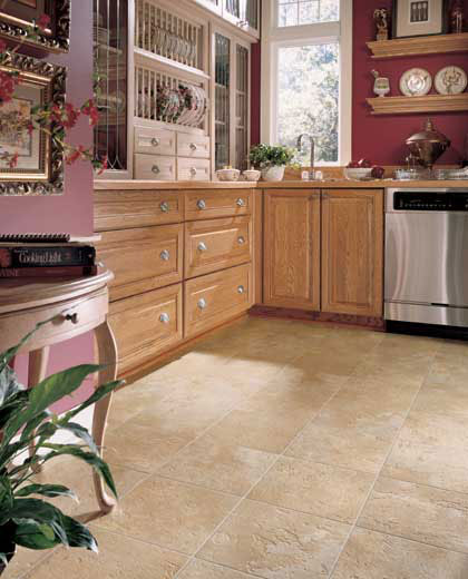 Kitchens Flooring Ideas And Choices