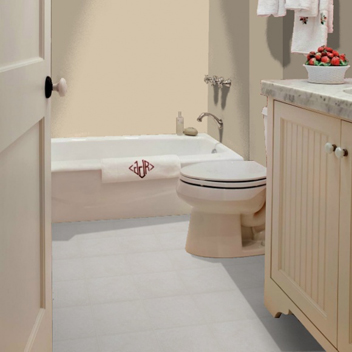 Kids Bathrooms Designs Courtesy Of Mannington Vinyl Flooring All Rights Reserved