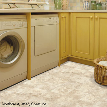 Laundry Mud Rooms Designs Courtesy Of Mannington Vinyl Flooring All Rights Reserved