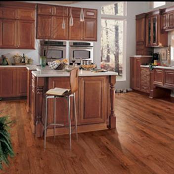 Kitchens Designs Courtesy Of Mannington Hardwood Flooring   All Rights  Reserved.