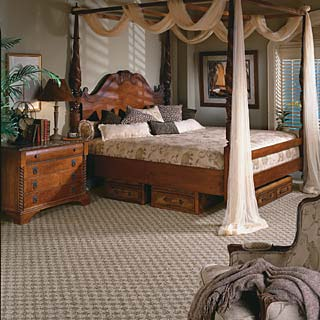 Bedrooms flooring idea windrush by philadelphia carpet for Carpeted bedroom ideas