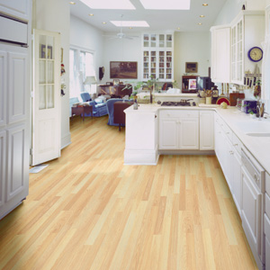 Shaw Laminate Flooring shaw reclaimed collection Kitchens Flooring Ideas And Choices