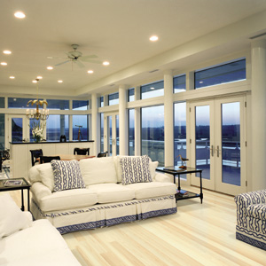 Living rooms flooring idea shaw laminate natural for Laminate designs for living room