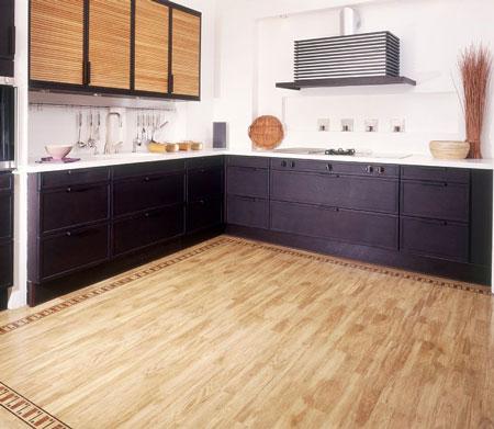 kitchens flooring ideas and choices kitchens flooring idea   w711e golden elm with b42 mackintosh      rh   floorguide com