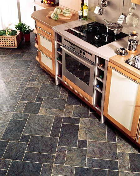Charmant Kitchens Designs Courtesy Of Amtico® Vinyl Flooring   All Rights Reserved.