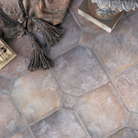 Foyers Entry Flooring Idea French Quarter By Daltile Tile - Dal tile anaheim ca