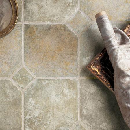 Nooks Niches Bars Flooring Idea French Quarter By Daltile Tile - Daltile new orleans