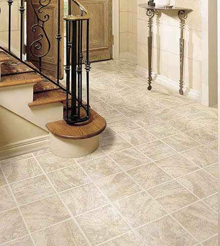 Foyers Entry Flooring Idea Marco Polo By Domco Vinyl Flooring - Domco vinyl flooring