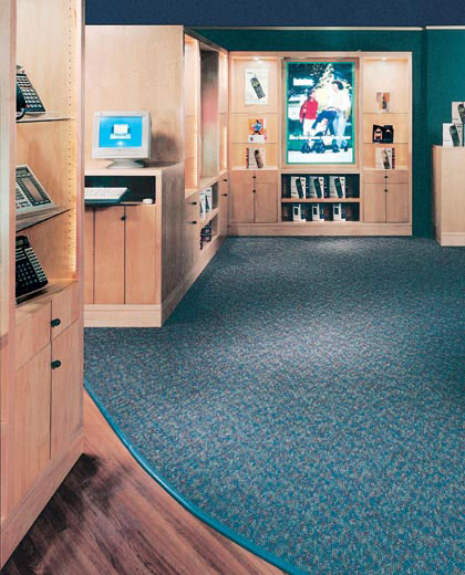 Retail/Shopping Flooring Ideas And Choices