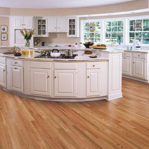 Kitchens Designs Courtesy Of Shaw Hardwoods Flooring All Rights Reserved