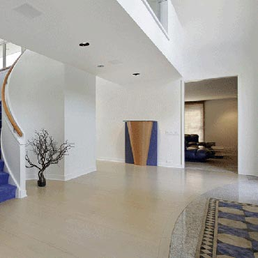 Foyers/Entry - Artistic Floors