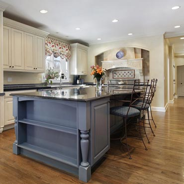 Kitchens - New York Hardwood Floors